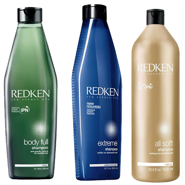 Popular Redken Shampoos Available In India for 2018